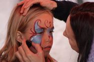 FACE PAINTING PARTY ESSEX LONDON
