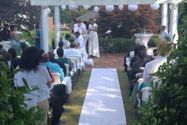 Wedding, Wedding Reception, and Event Venue