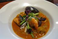 Our Daily Special Seafood Casserole