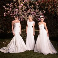 Stunning wedding jewellery & Headpieces