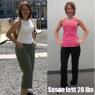 fit & healthy results