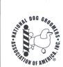 National Dog Groomers Association of America Logo.