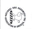Emblem- National Dog Groomers Association of America