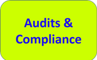 Audits & Continuous Compliance
