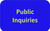 Traffic Commissioners Public Inquiries