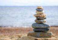 Talking stones, counselling and therapeutic services