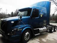 Customers b h 92 trucking