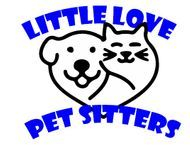 Little Love pet Sitters Logo