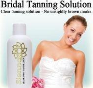 Sienna X Spray tanning