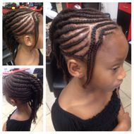 Bee does natural hair does that can last up to 3 weeks for girls