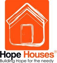 Hope Houses helps families who live in extreme poverty
