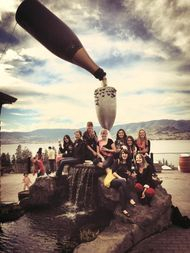 leader in Okanagan Wine tours since 1996 combines local expertise and industry knowledge to fulfill your travel, meeting and incentive program needs in the Okanagan Wine Country.