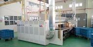 Industry Laundry Machine - LV Engineering Service