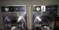 Used Laundry Machine - LV Engineering Service