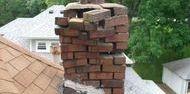 Chimney Repair | Security Foundation Repair
