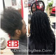 Braids by Bee enjoys sharing photos of her work done by her exclusively.