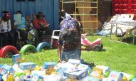 Food distribution Program