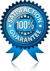 Guarantee commitment to the best customer service possible.