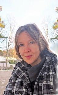 Marianne Kokko