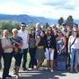 Say High to Okanagan Tours we offer tours in the Kelowna area down to Oliver