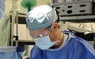hospital, doctor treatment