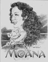 Disney's Moana in movies near you!