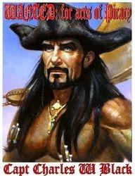 Captain Charles Black