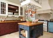 Custom kitchens to fit your life style and needs!