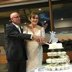 Andrea and Andreas wedding