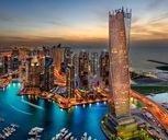 dubai emiratet  arabe