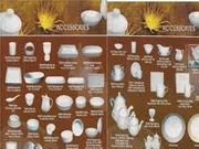 Crookery & home ware