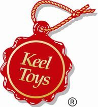 Keel plush toys from United Kingdom