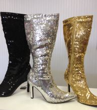We rent costume boots & shoes for men & women!