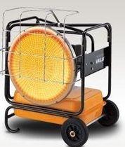 KBE5S Radiant Heater