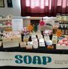 Soaps by Jae