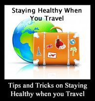 stay healthy travel, by greek2m