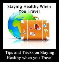 stay healthy travel, by greek2m