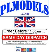 PLModels same day dispatch