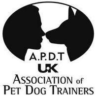 APDT UK Dog trainer Northampton