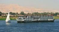 May Fair Nile Cruise