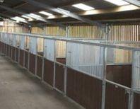 Laughton Wood Equestrian Centre