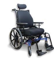 Future Mobility Orion III Wheelchair.