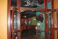 Buffalos cool bar on the Music City Pub Crawl