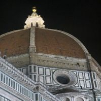 "<img src=""australian womens travel.jpg alt=dome of the duomo at night, florence, italy"""