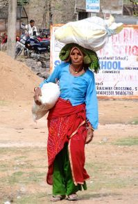 "<img src=""australian womens travel .jpg"" alt=""rajasthani lady carrying goods on her head, india "">"