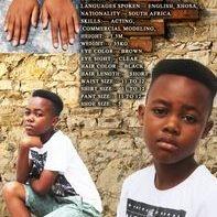 Zimbabwean Child Actor