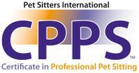 Certified Professional Pet Sitter