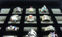 ladies jewelry collections