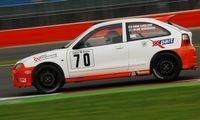 Dan Ludlow MGZR190 MGCC champion Vulcan Racing