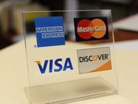 FREE MOBILE SERVICE TO CREDIT CARD USERS